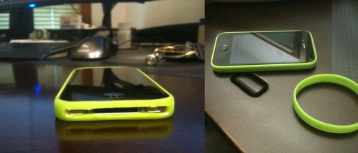 The Best Semi-Solutions for iPhone 4 Reception Problems So Far