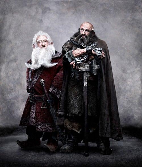 Hobbit dwarf photos