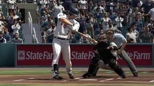 Initial Rankings for MLB 10 The Show Released