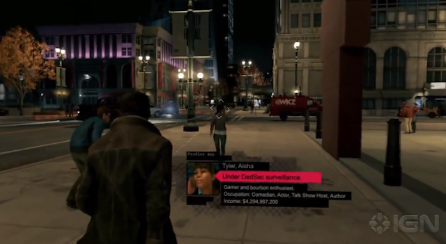 Grand Theft Auto V Almost Killed My Watch Dogs Buzz...But It's Back