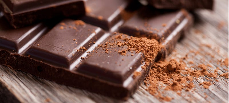 Chocolate Is Good For You Thanks to Gut Bacteria