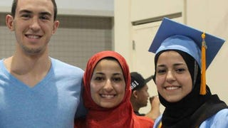 Chapel Hill Shooter Obsessively Photographed Couple's Parking Spots