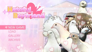 The world's premiere avian dating simulator is coming to PlayStation in 2015. The English release of Hatoful Boyfriend, the visual novel that took the video game and bird-watching communities by storm a few years back arrives on PlayStation 4 and Vita in the 2nd quarter of 2015. This is the oddest, most wonderful news.
