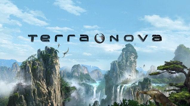 Spielberg's Terra Nova: Land Of The Lost Meets Avatar