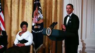 Oprah to Interview the Obamas
