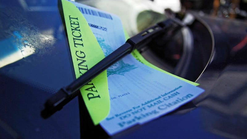 Swedish Man Borked After Racking Up $4.5M In Parking Tickets