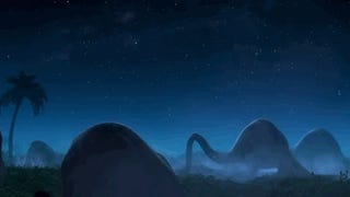 First Adorable, Scientifically Inaccurate Trailer for <i>The Good Dinosaur</i>