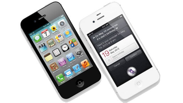Where and How to Buy an iPhone 4S in Person (Updated)