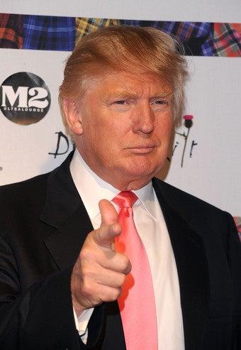 Donald Trump's Scam School Gets Sued