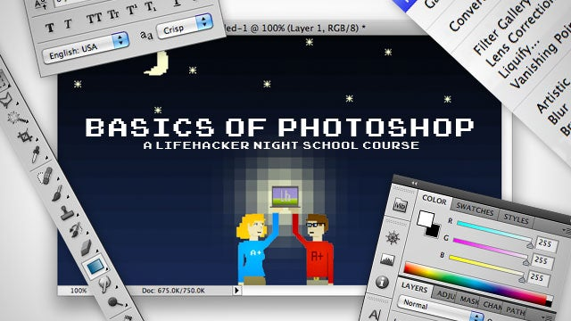 Photoshop Training PDFs from Photoshop Essentials ...