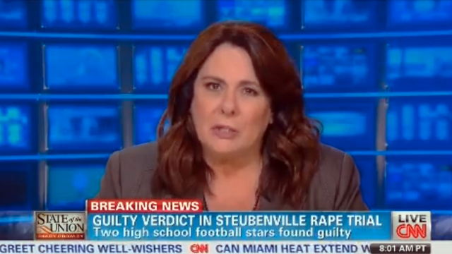 Here's What CNN Should've Said About the Steubenville Rape Case