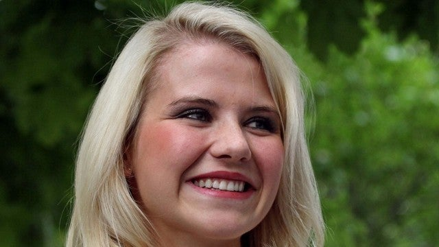 Elizabeth Smart's Engagement And The End Of Heidi Klum And Seal