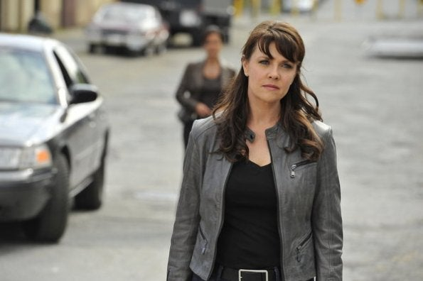 Amanda Tapping Creates A Safe Space For Mutants To Just Be Themselves