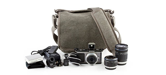 The Best Gear for Your Springtime Outdoor Photo Expeditions