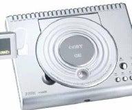 Dealzmodo: $20 Coby DVD-Player