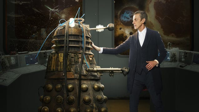 What's So Bad About Hating The Daleks, Anyway?