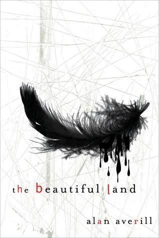 The Beautiful Land is a great love story disguised as a thriller