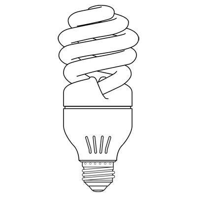 Al Gore's Light Bulbs Are Fail