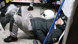 24 Hour Races Prove That Sleeping In A Bed Is For Losers