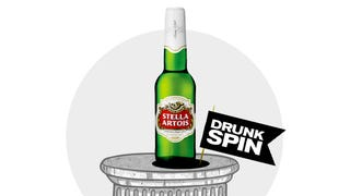 Stella Artois Is A Disgrace To Belgium