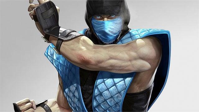Mortal Kombat Adds Klassic Costumes, Klassic Fatalities and Skarlet With Its First DLK