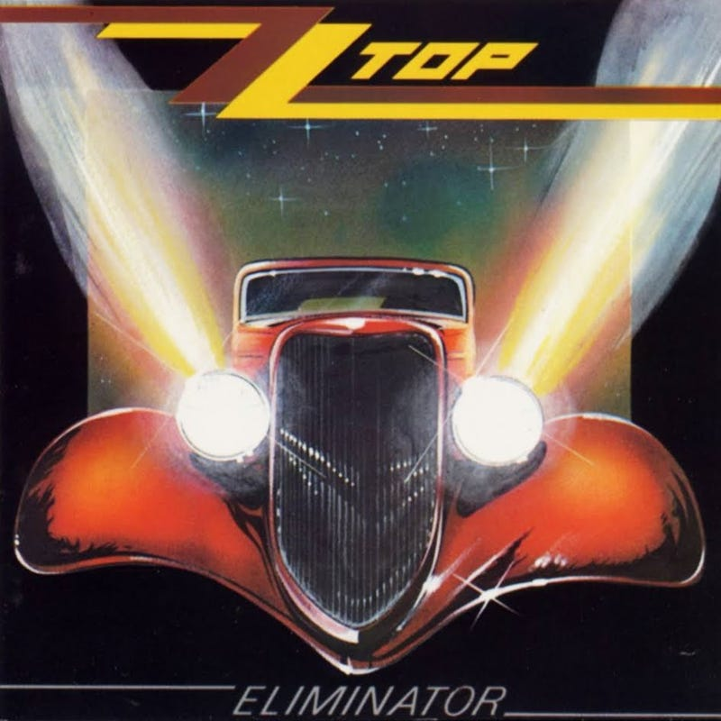 These Bands All Have Cool Car Centric Album Covers