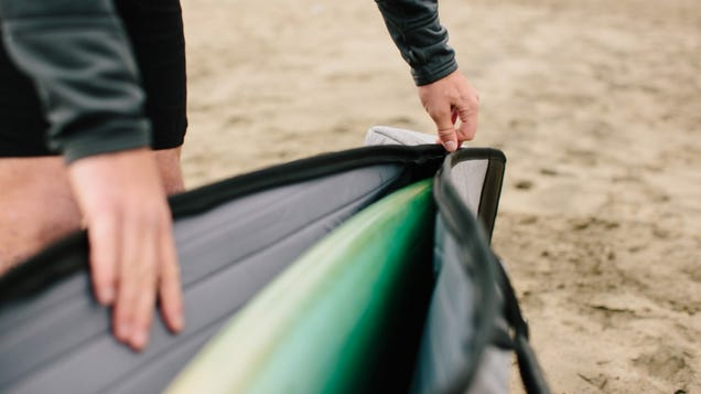 The Designers Behind Beats Are Making Surfboards, Too