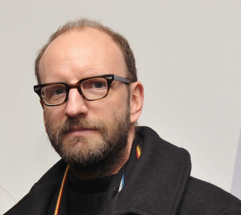 Steven Soderbergh Is Going to Retire from Filmmaking in Three Years