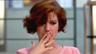 Pretty In Pink - Great Movie But The Worst Ending Ever