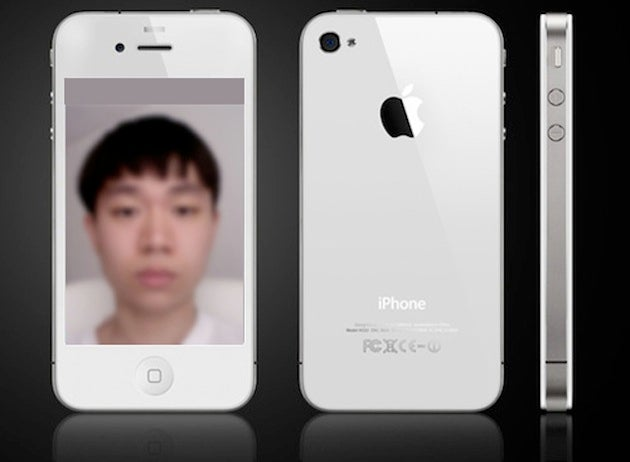 An Interview With The Ballsy Teen Who Sold Authentic White iPhone Parts