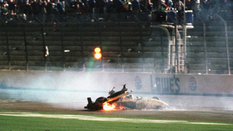 When Spectators Pay The Price For The Dangers Of Auto Racing