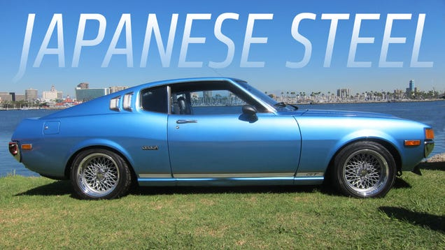 Best Vintage Japanese Cars