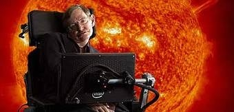 Stephen Hawking Admits that Aliens Will Probably Fuck Us Up