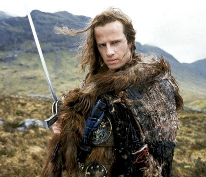 There Should Only Be One: Highlander Reboot In The Works
