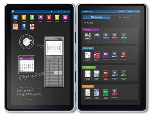 Is Anyone Receiving a Pre-Ordered Dual-Screened Kno Tablet Today?