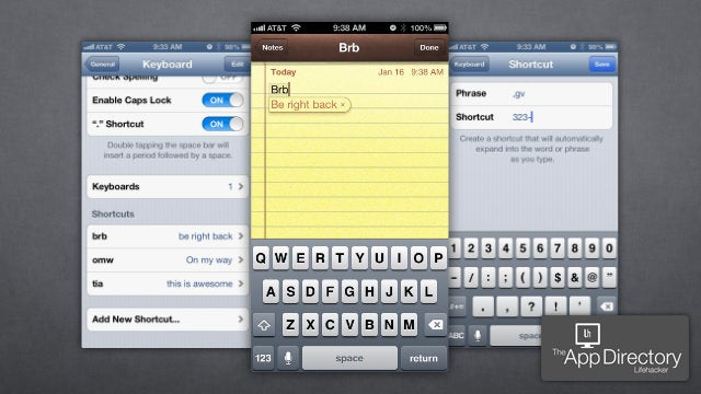 How Can I Improve My Mobile Typing Skills?
