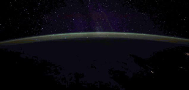 This ISS Timelapse Compilation Is Fantastic