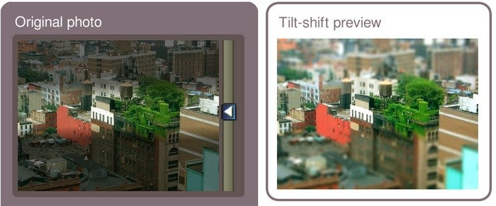 TiltShiftMaker Turns Your Photos Into Miniature Sets