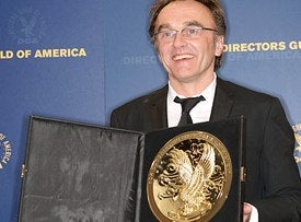 Danny Boyle Sees His Shadow At DGA's, We Get Three More Weeks Of Awards Season