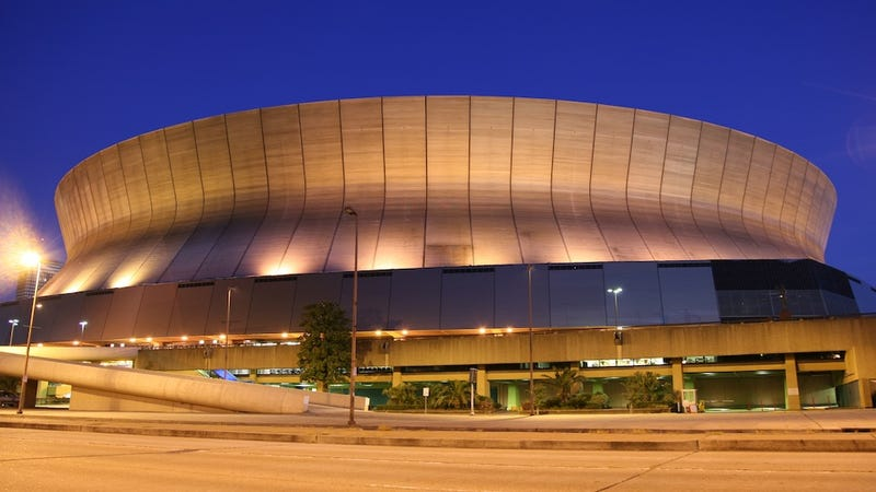 Lions Fan Named Shawn Payton Sentenced For Calling In Superdome Bomb Threats During Playoffs