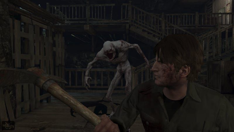 Six Things the New Silent Hill Needs to Have to Succeed
