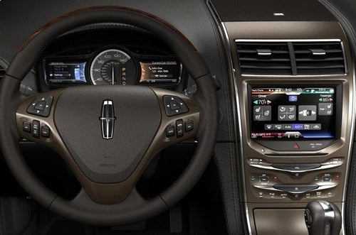 MyFord, MyLincoln Touch Systems Re-Establish Ford Techno-Wizard Domination