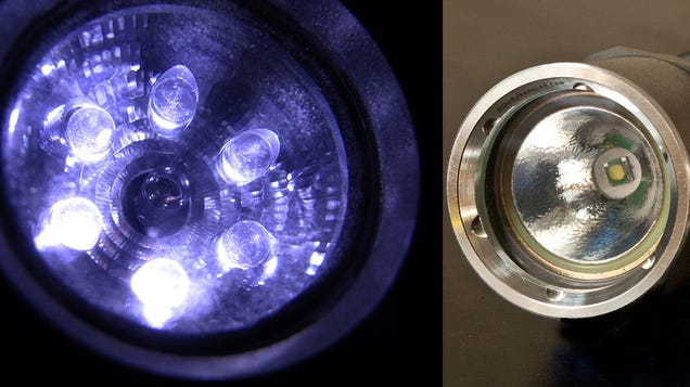 ​How To Find The Perfect LED Flashlight