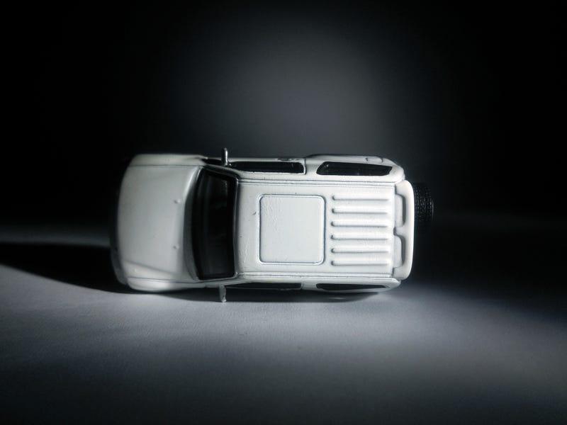 Real-X Mitsubishi Pajero Mini: Review