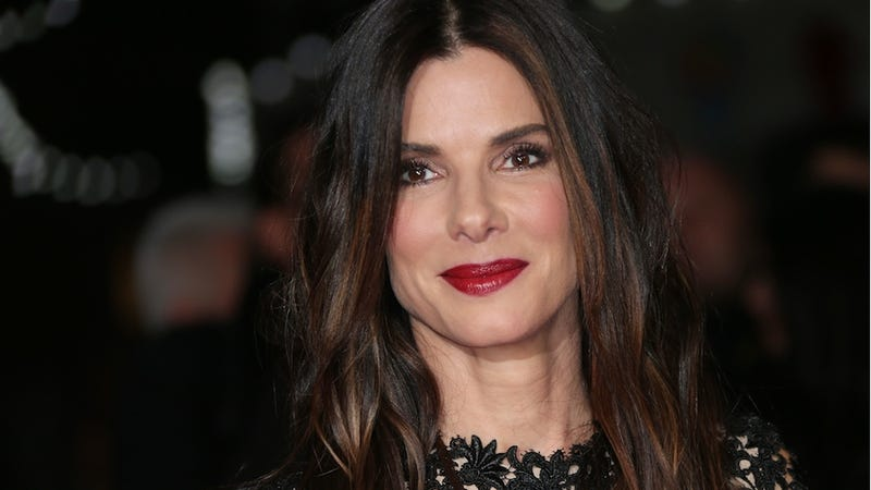 Bow Before Sandra Bullock, Your Entertainer of the Year