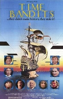 1-Star Movie Reviews: Time Bandits