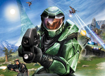 What's up with the Halo movie these days?