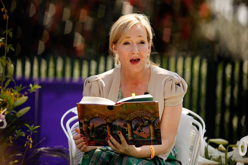 Breakdowns: J.K. Rowling and Warner Bros Are Teaming Up For More Magic