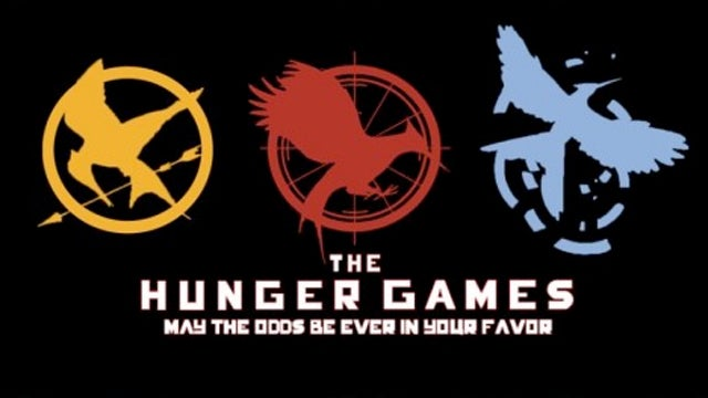 Your Hunger Games Glossary