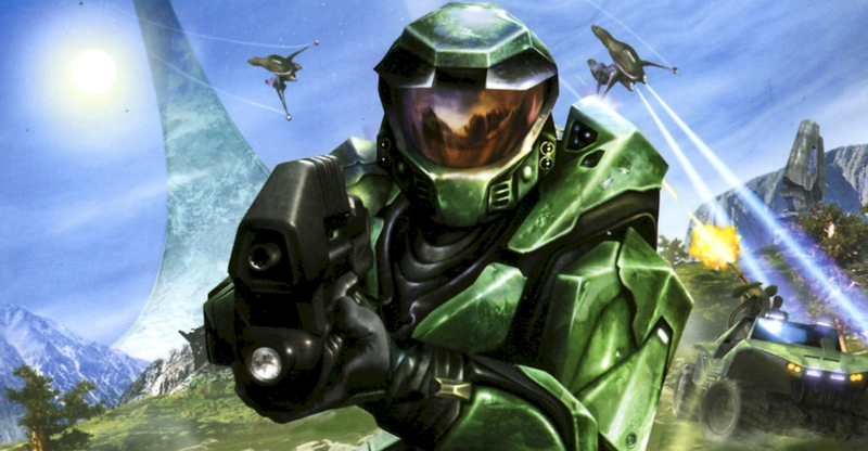 It Took Seven Years To Find 400 Stunts In Halo